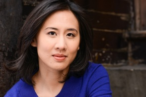 Celeste Ng (Photo: Kevin Day Photography)